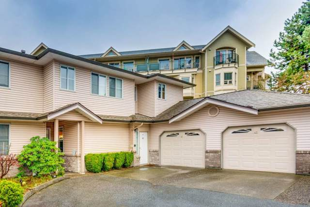19060 Ford Road #42, Pitt Meadows, BC V3Y 2M2 (#R2429917) :: Ben D'Ovidio Personal Real Estate Corporation | Sutton Centre Realty