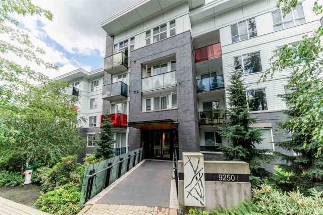 9250 University High Street #503, Burnaby, BC V5A 0B3 (#R2429935) :: RE/MAX City Realty