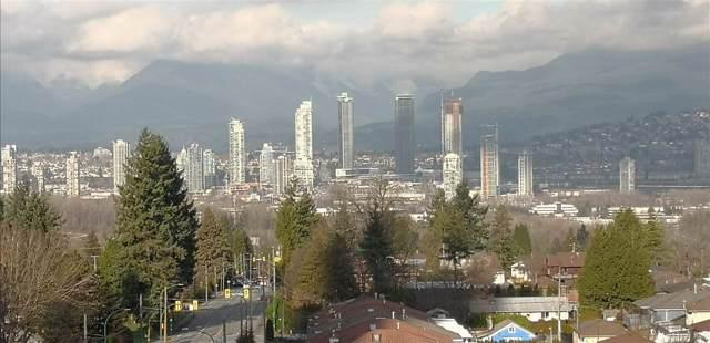 4505 Hazel Street #902, Burnaby, BC V5H 4T1 (#R2429947) :: RE/MAX City Realty
