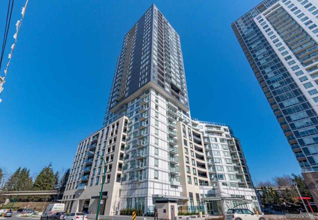 5470 Ormidale Street #710, Vancouver, BC V5R 4P9 (#R2429953) :: RE/MAX City Realty