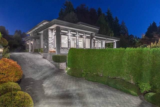 775 Esquimalt Avenue, West Vancouver, BC V7T 1J7 (#R2429958) :: RE/MAX City Realty