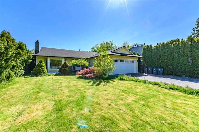 14218 18A Avenue, Surrey, BC V4A 7C1 (#R2430110) :: RE/MAX City Realty