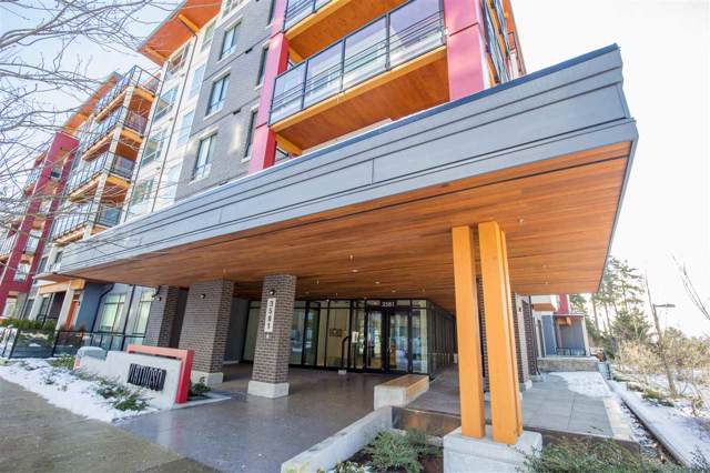 3581 Ross Drive #111, Vancouver, BC V6S 0K5 (#R2430122) :: RE/MAX City Realty