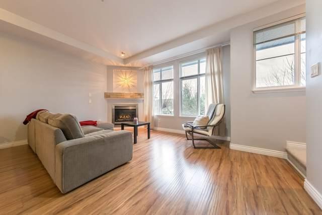 20449 66 Avenue #7, Langley, BC V2Y 3C1 (#R2430124) :: RE/MAX City Realty