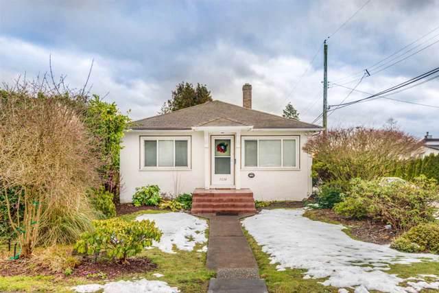 7658 14TH Avenue, Burnaby, BC V3N 2A6 (#R2430145) :: RE/MAX City Realty