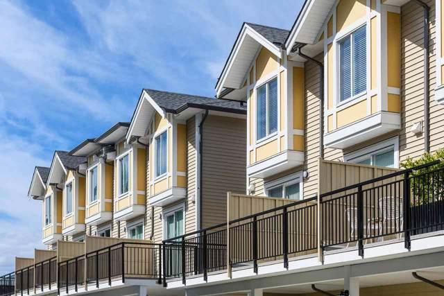9688 162A Street #14, Surrey, BC V4N 2E7 (#R2430184) :: RE/MAX City Realty