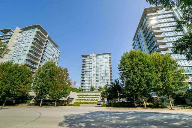 5068 Kwantlen Street #1807, Richmond, BC V6X 4K4 (#R2430238) :: RE/MAX City Realty