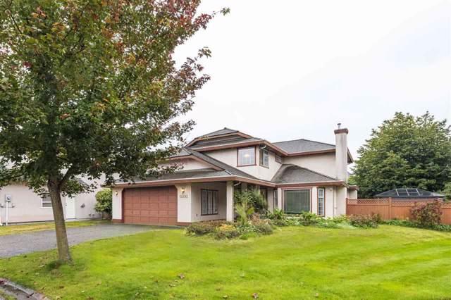12292 63A Avenue, Surrey, BC V3X 3H4 (#R2430248) :: RE/MAX City Realty