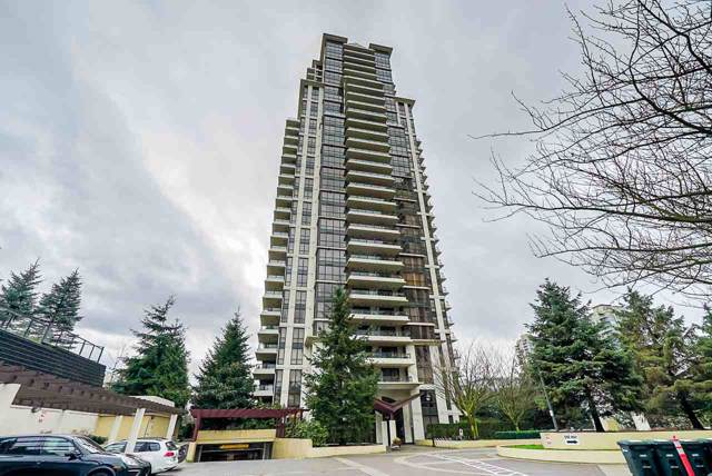 2138 Madison Avenue #1304, Burnaby, BC V5C 6T6 (#R2430256) :: Ben D'Ovidio Personal Real Estate Corporation | Sutton Centre Realty