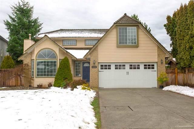 12560 220 Street, Maple Ridge, BC V2X 0V6 (#R2430259) :: RE/MAX City Realty