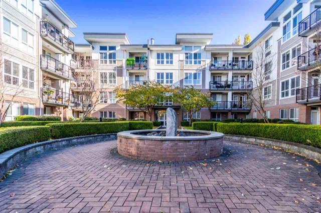 5430 201 Street #212, Langley, BC V3A 0A2 (#R2430288) :: RE/MAX City Realty