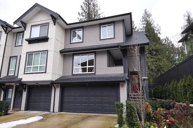 8570 204 Street #65, Langley, BC V1M 2Y5 (#R2430294) :: RE/MAX City Realty
