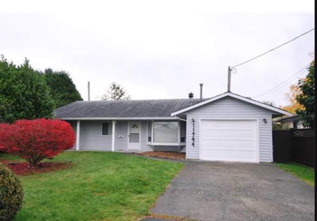 11744 203 Street, Maple Ridge, BC V2X 4T9 (#R2430312) :: RE/MAX City Realty