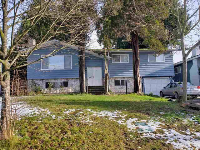 7600 116 Street, Delta, BC V4C 5T3 (#R2430359) :: RE/MAX City Realty