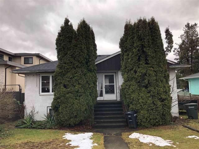 7274 Stride Avenue, Burnaby, BC V3N 1V2 (#R2430416) :: RE/MAX City Realty
