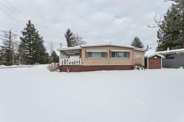 23141 72 Avenue #8, Langley, BC V2V 2R9 (#R2430426) :: Ben D'Ovidio Personal Real Estate Corporation | Sutton Centre Realty