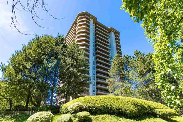 2041 Bellwood Avenue #306, Burnaby, BC V5B 4V5 (#R2430483) :: Ben D'Ovidio Personal Real Estate Corporation | Sutton Centre Realty