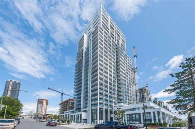 2378 Alpha Avenue #1102, Burnaby, BC V5C 0K2 (#R2430493) :: Ben D'Ovidio Personal Real Estate Corporation | Sutton Centre Realty