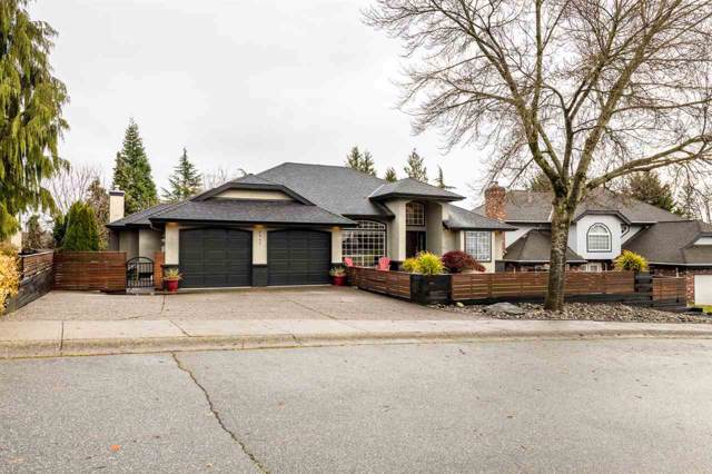 5912 190A Street, Surrey, BC V3S 7W5 (#R2430497) :: Ben D'Ovidio Personal Real Estate Corporation   Sutton Centre Realty