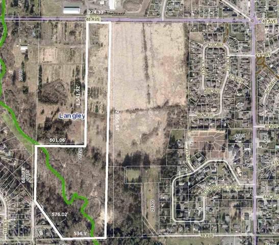 21326 48 Avenue, Langley, BC V3A 3M2 (#R2430504) :: Ben D'Ovidio Personal Real Estate Corporation | Sutton Centre Realty