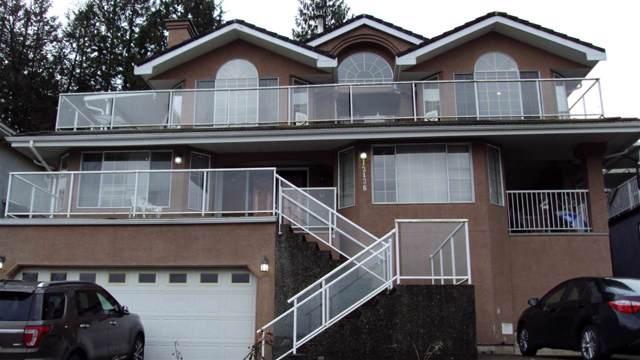 12136 101B Avenue, Surrey, BC V3V 7X6 (#R2430519) :: RE/MAX City Realty