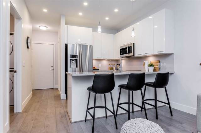 20696 Eastleigh Crescent #209, Langley, BC V0V 0V0 (#R2430536) :: Ben D'Ovidio Personal Real Estate Corporation | Sutton Centre Realty
