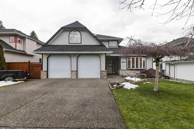 27017 26A Avenue, Langley, BC V4W 3V5 (#R2430545) :: Ben D'Ovidio Personal Real Estate Corporation | Sutton Centre Realty