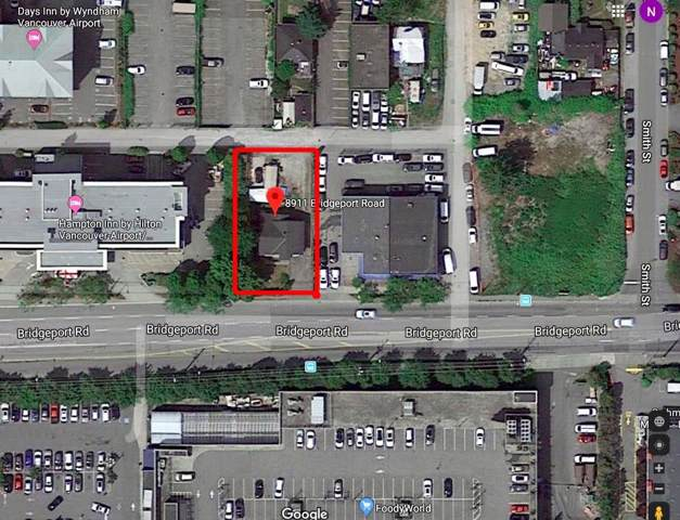 8911 Bridgeport Road, Richmond, BC V6X 1R9 (#R2430594) :: RE/MAX City Realty
