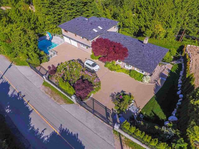 620 Greenwood Road, West Vancouver, BC V7S 1X7 (#R2430596) :: RE/MAX City Realty