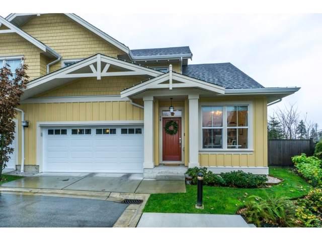 22057 49 Avenue #10, Langley, BC V3A 0J4 (#R2430609) :: RE/MAX City Realty