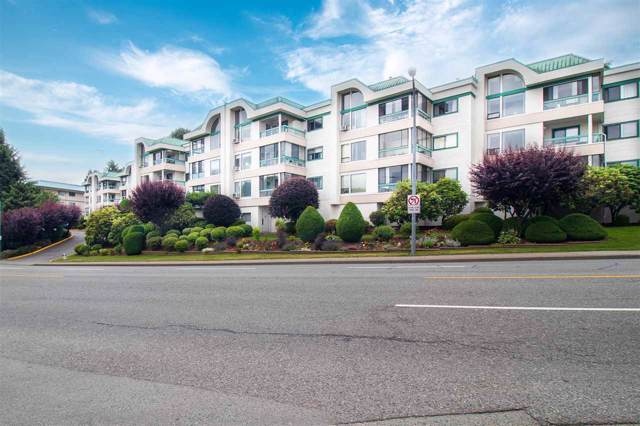 33030 George Ferguson Way #114, Abbotsford, BC V2S 6Y2 (#R2430636) :: RE/MAX City Realty
