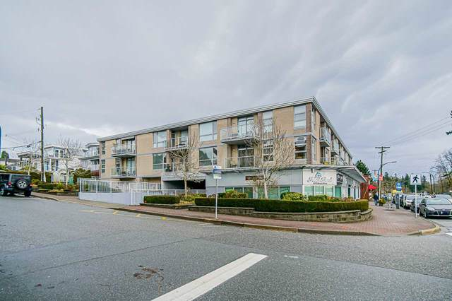 15777 Marine Drive #208, White Rock, BC V4B 1E5 (#R2430656) :: RE/MAX City Realty