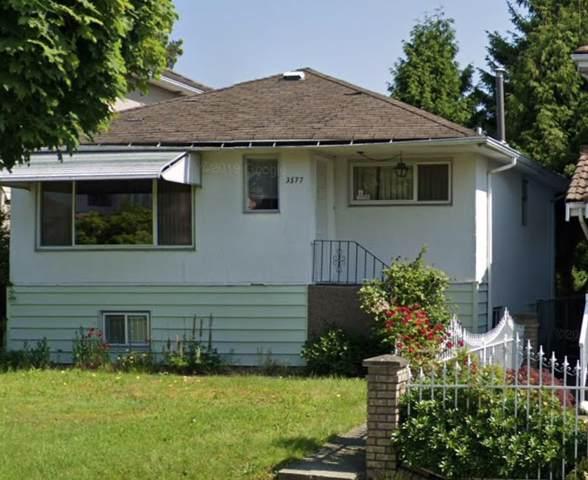 3577 Price Street, Vancouver, BC V5R 5R4 (#R2430675) :: RE/MAX City Realty