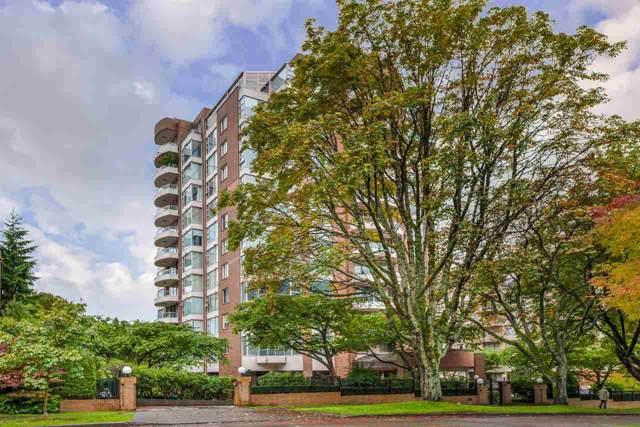 2350 W 39 Avenue #804, Vancouver, BC V6M 1T9 (#R2430689) :: Ben D'Ovidio Personal Real Estate Corporation | Sutton Centre Realty