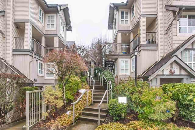 7088 17TH Avenue #57, Burnaby, BC V3N 1K5 (#R2430726) :: RE/MAX City Realty