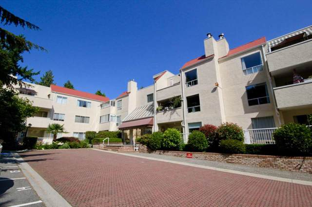 1441 Garden Place #216, Delta, BC V4M 3Z2 (#R2430768) :: RE/MAX City Realty