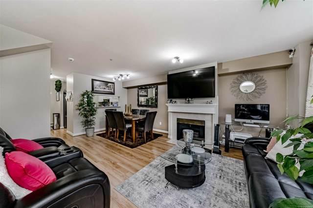 2211 No. 4 Road #205, Richmond, BC V6X 3X1 (#R2430895) :: RE/MAX City Realty
