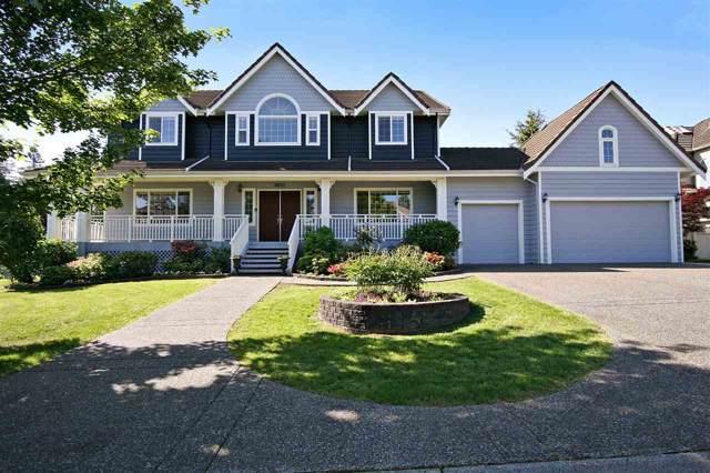 16512 109A Avenue, Surrey, BC V4N 5B7 (#R2430901) :: RE/MAX City Realty