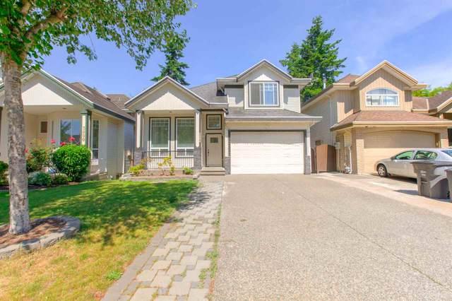 5884 138 Street, Surrey, BC V3X 3P3 (#R2430936) :: RE/MAX City Realty