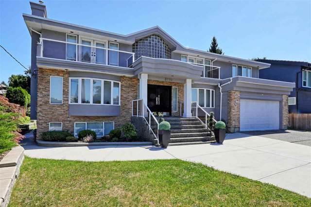 3770 Phillips Avenue, Burnaby, BC V5A 2X1 (#R2430986) :: Macdonald Realty