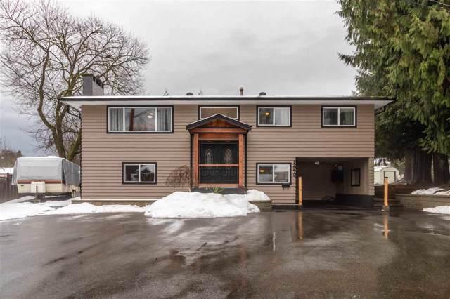 12370 Moody Street, Maple Ridge, BC V2X 5M7 (#R2430994) :: Macdonald Realty