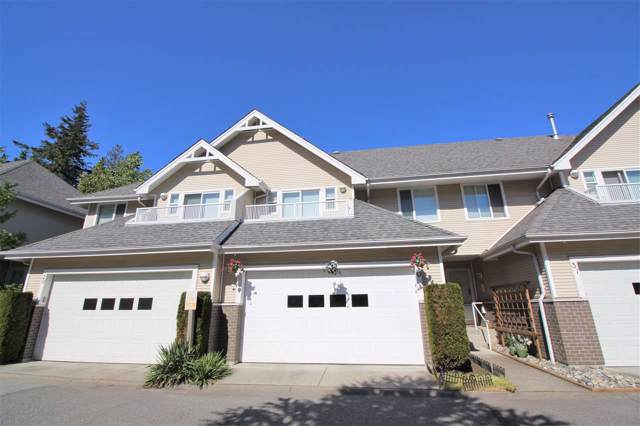 13918 58 Avenue #30, Surrey, BC V3X 3N8 (#R2431028) :: RE/MAX City Realty