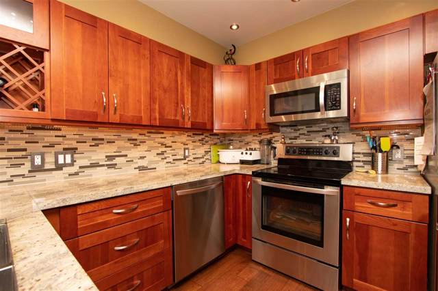 3600 Windcrest Drive #108, North Vancouver, BC V7G 2S5 (#R2431036) :: RE/MAX City Realty