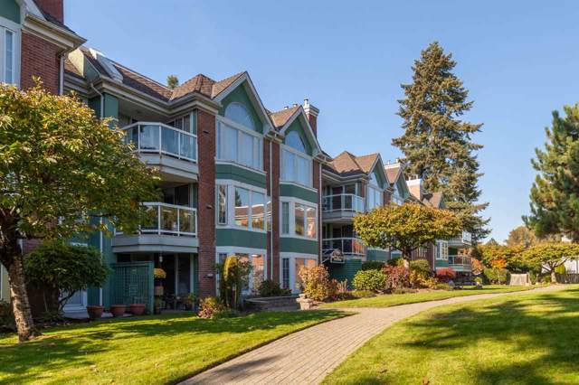 1675 Augusta Avenue #101, Burnaby, BC V5A 4S8 (#R2431040) :: RE/MAX City Realty