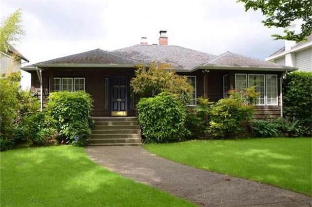 1575 W 29TH Avenue, Vancouver, BC V6J 2Z1 (#R2431042) :: RE/MAX City Realty