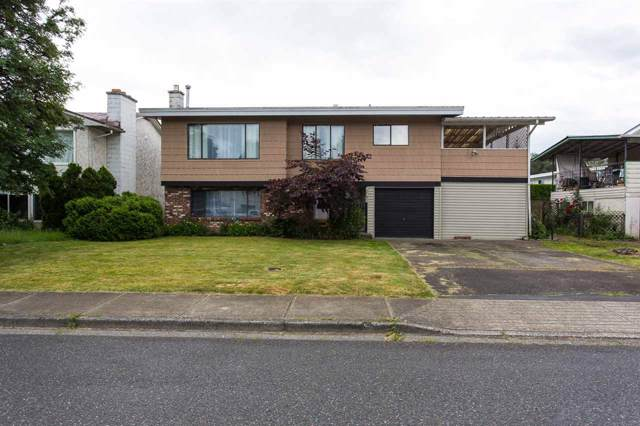 45468 Reece Avenue, Chilliwack, BC V2P 3A3 (#R2431047) :: RE/MAX City Realty