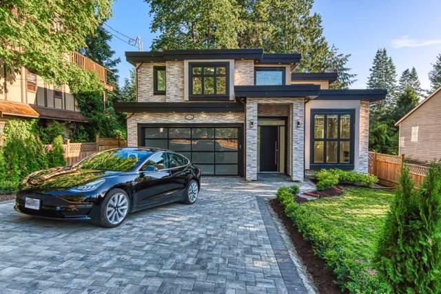 12686 16 Avenue, Surrey, BC V4A 1N1 (#R2431088) :: RE/MAX City Realty