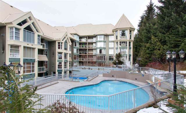 4910 Spearhead Place #612, Whistler, BC V0N 1B4 (#R2431090) :: RE/MAX City Realty