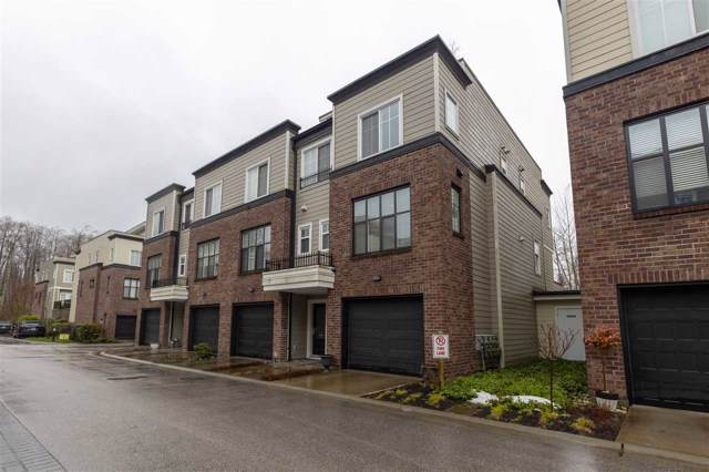 15588 32 Avenue #5, Surrey, BC V3Z 0G3 (#R2431101) :: RE/MAX City Realty