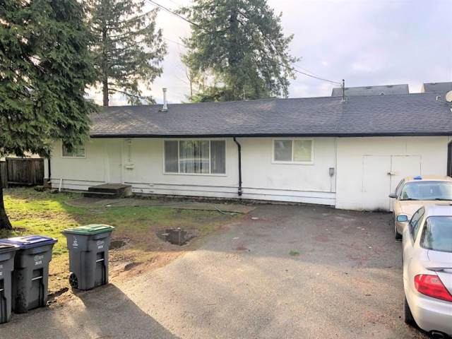 5855 132 Street, Surrey, BC V3X 1N2 (#R2431141) :: RE/MAX City Realty